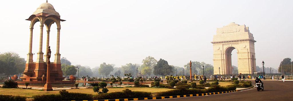 Immigration Visa Consultancy Office New Delhi