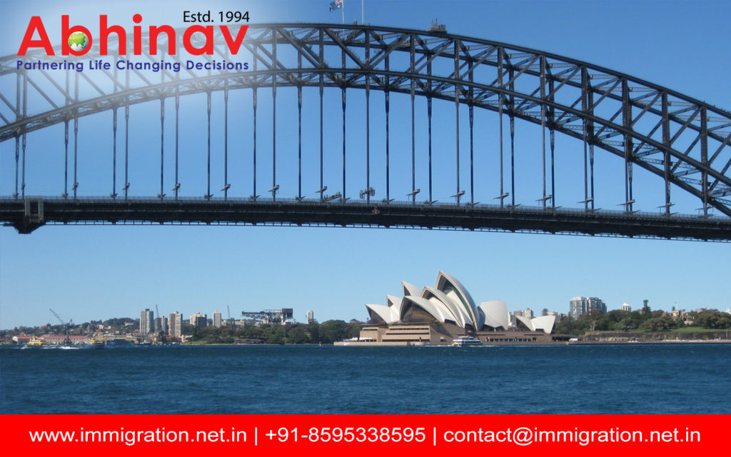 Australia PR Visa from India