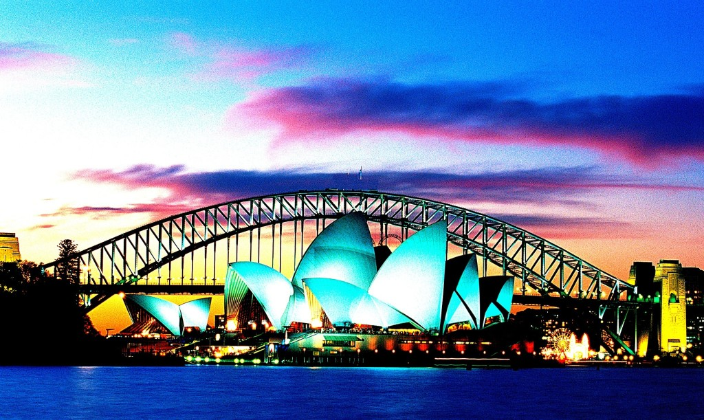 Australia Business Innovation and Investment Visa