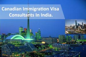 Canadian Immigration Visa Consultants