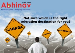 Delhi NCR Visa and Immigration Agency