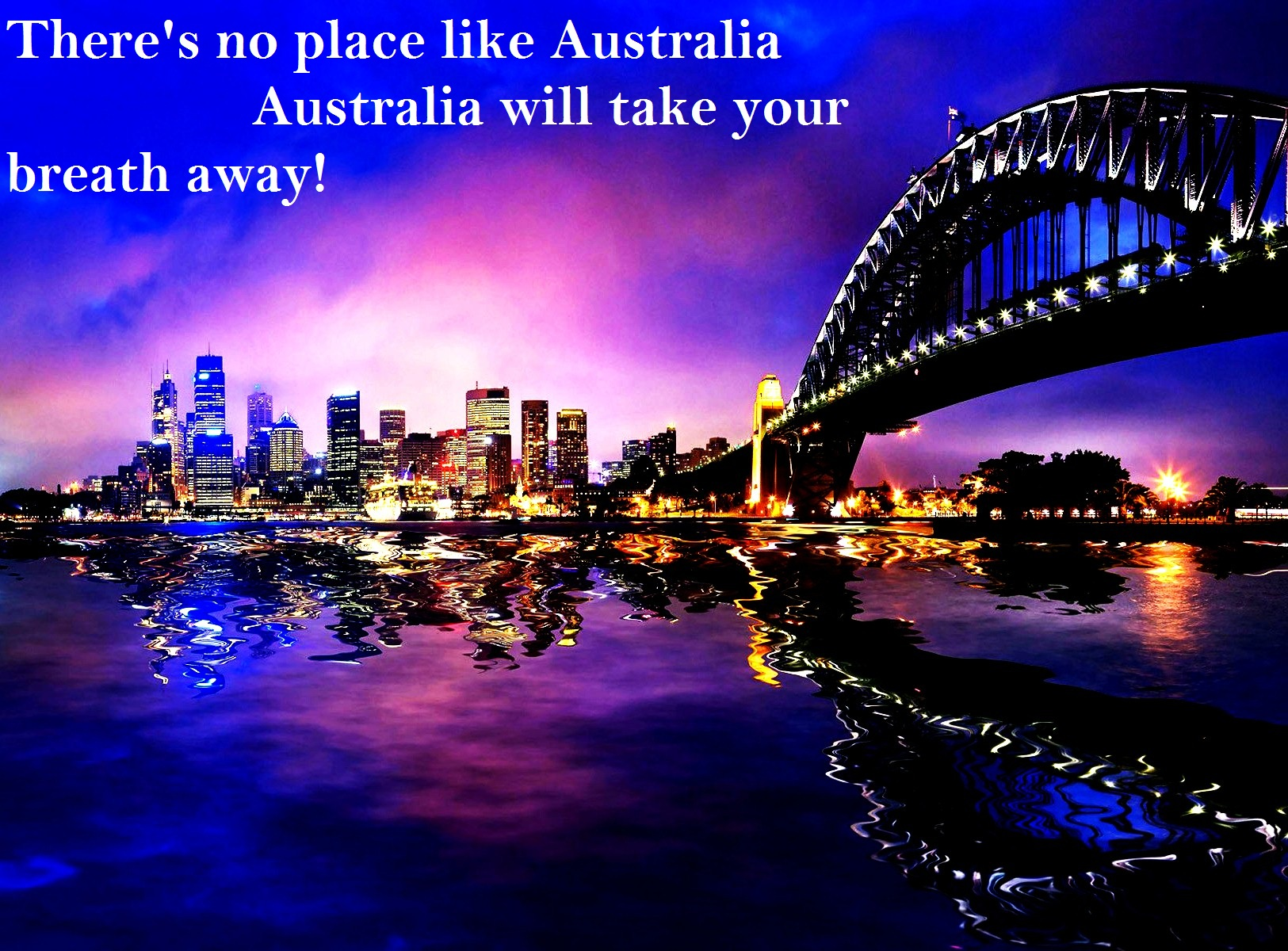 Australia Skilled Workers Immigration  programme