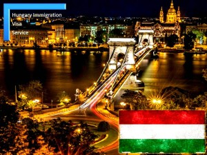 Hungary Immigration