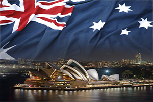 Australia Immigration PR Visa