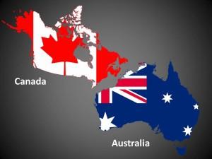 Environmental Engineers Immigrate to Australia, Canada