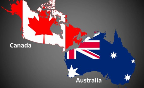Environmental Engineers Immigrate to Australia, Canada