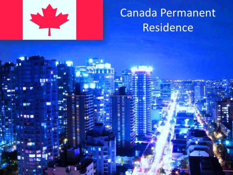 Migrate To Canada From Mumbai