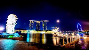 Singapore Work Visa Consultants in New Delhi