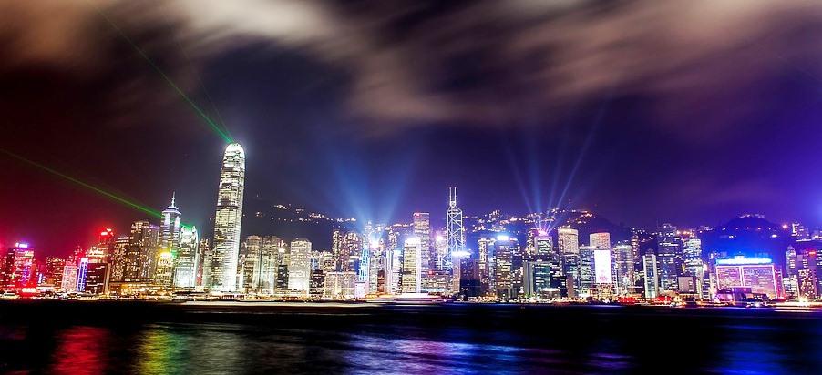 Hong Kong immigration Visa