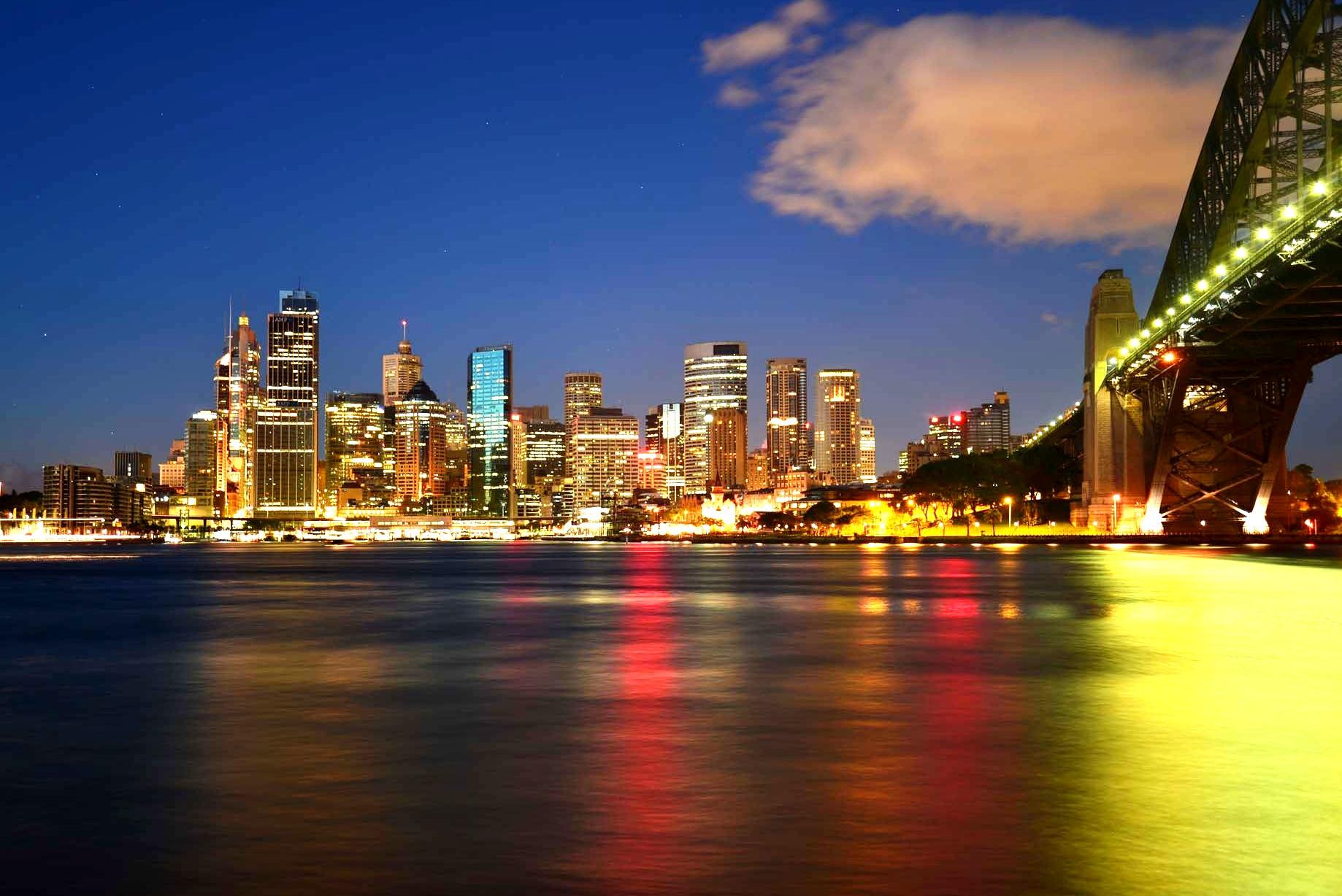 Australia Visa Services Benefits