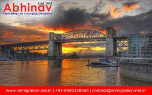 Express Visa for Canada