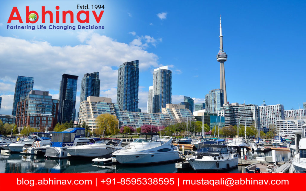 Canada Investment Visa Requirements