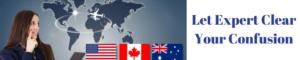 Canada And Australia immigration Visa