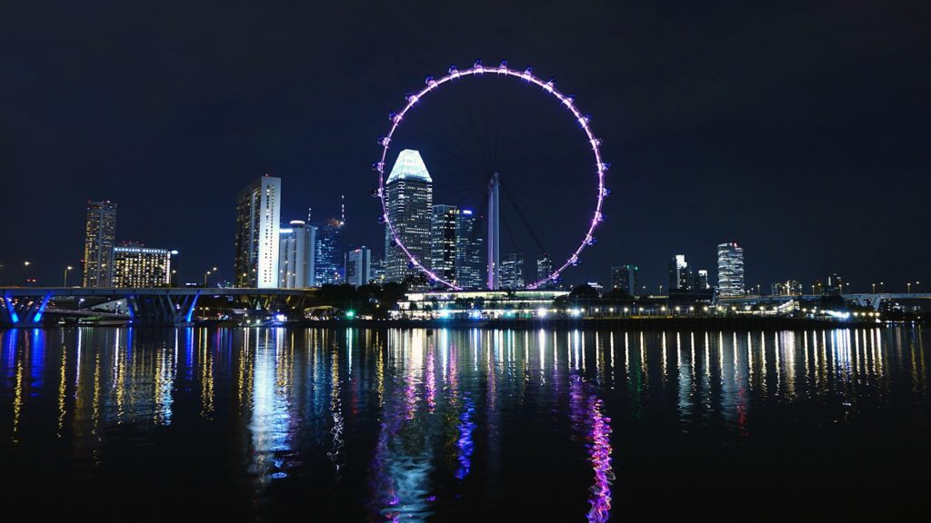 Singapore Immigration Business Investors