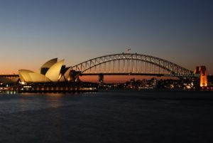 PR Visa for Australia