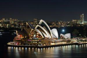 Australian PR Processes
