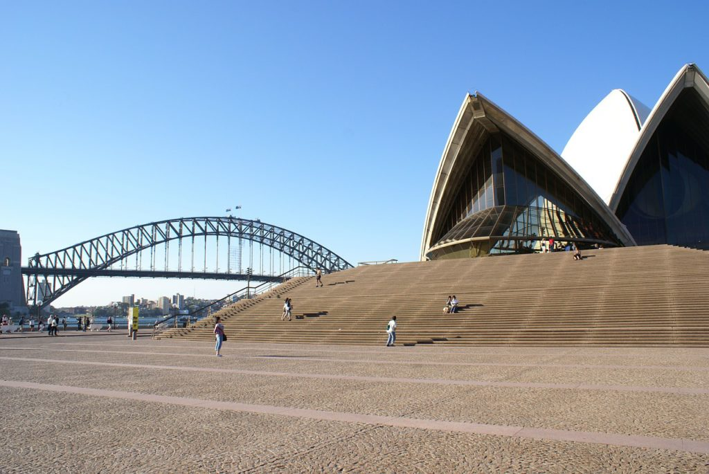 Australia Immigration for Architect Professionals