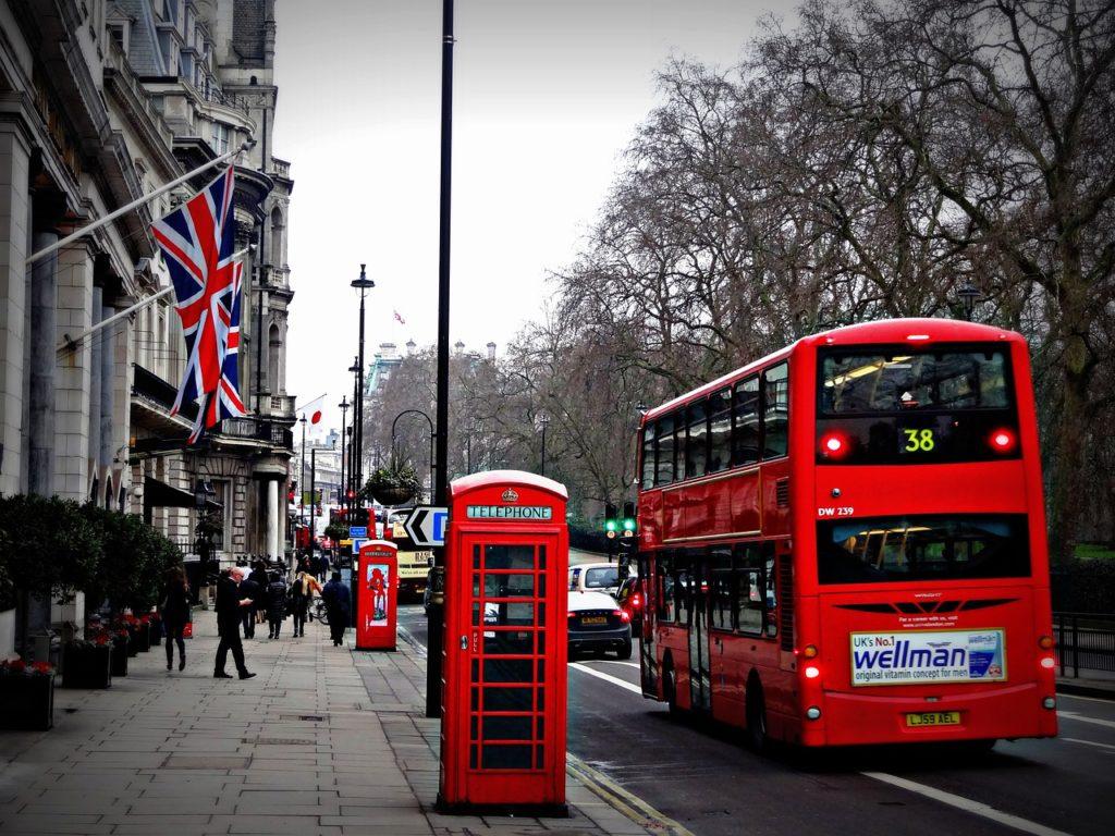 British Holiday Visa