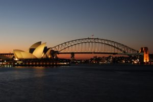 Permanent Residency to Australia
