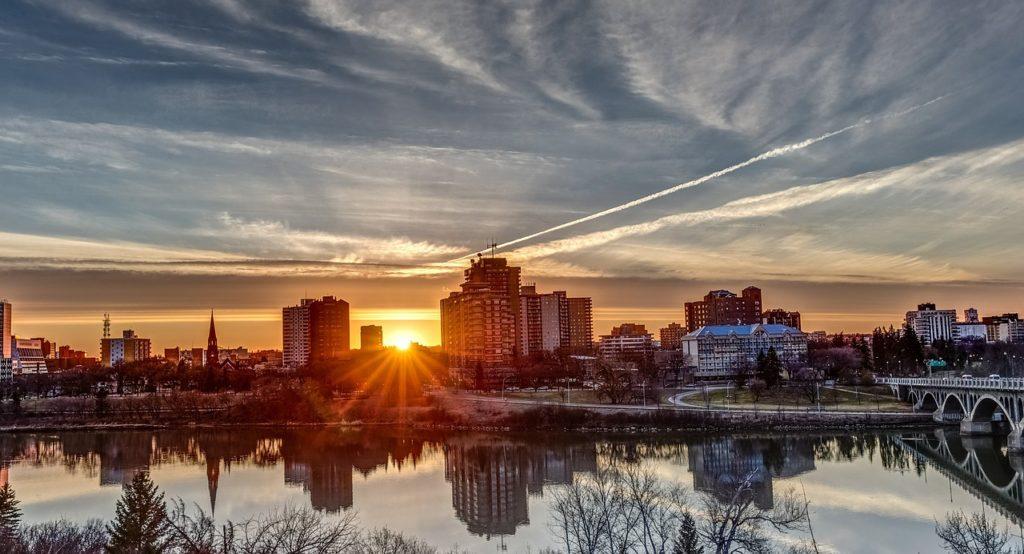 Saskatchewan Immigrant Nominee Programme